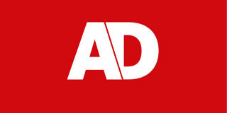 Het AD logo