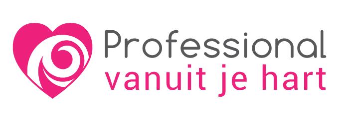 Professional Vanuit Je Hart